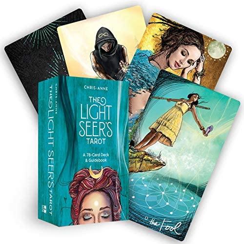 Light Seers Tarot Review