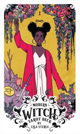 Modern Witch Tarot Deck Review Tarotfans