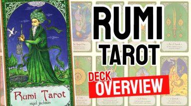 Rumi-Tarot-Review