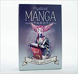 Mystical Manga Tarot Review