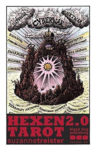 Hexen2.0 Tarot Review