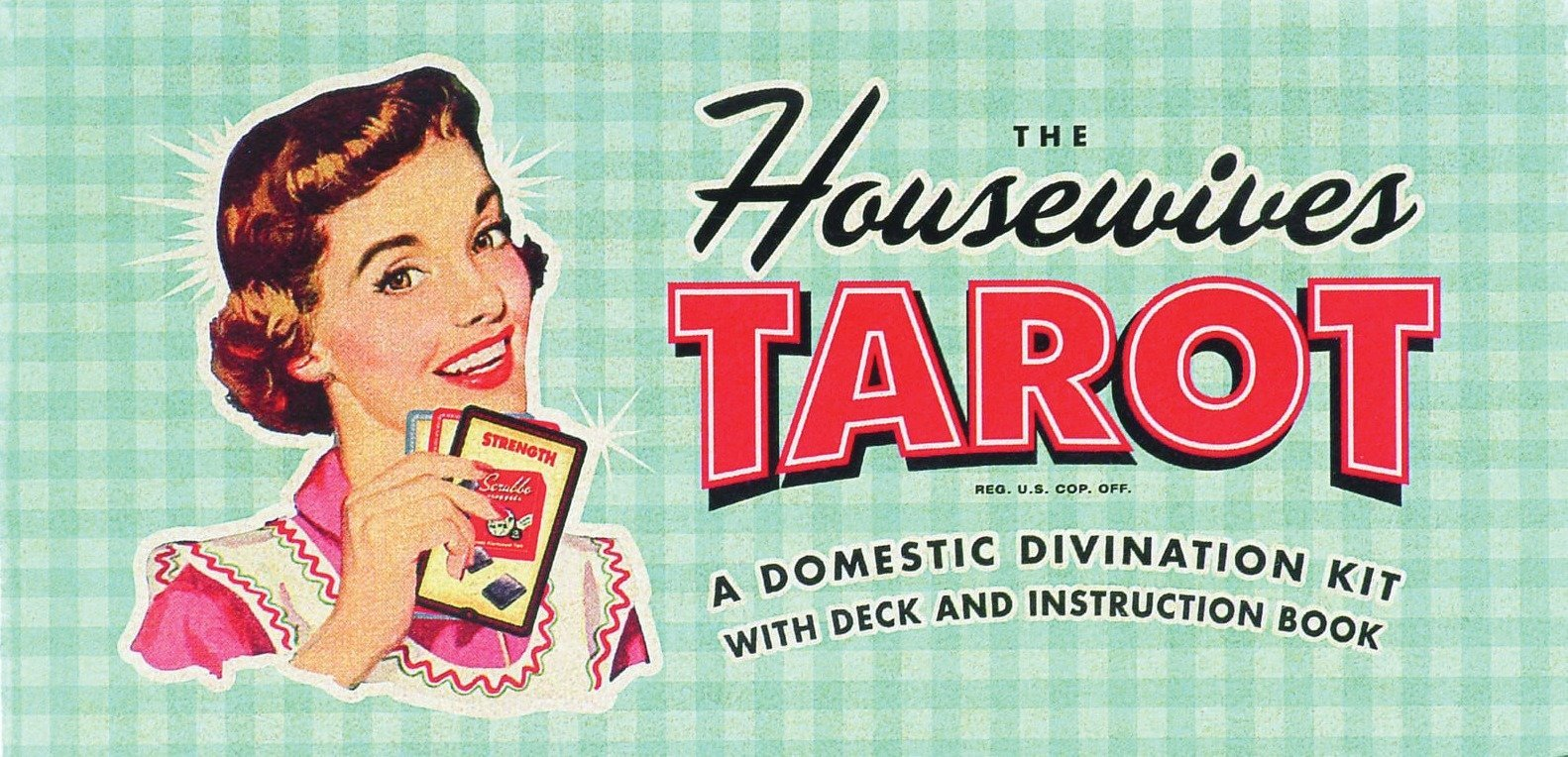 Housewives Tarot Review