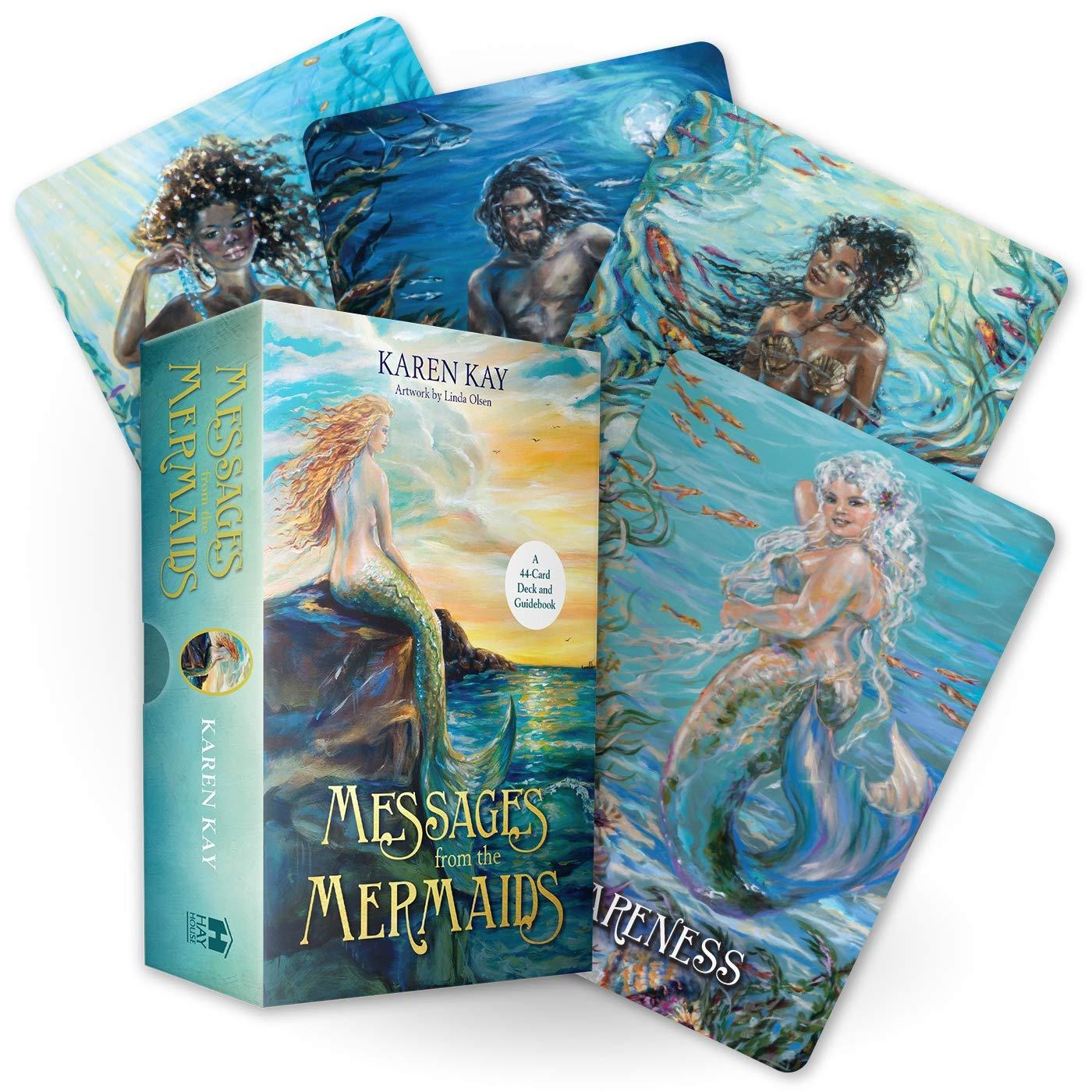 Mermaid Tarot Review