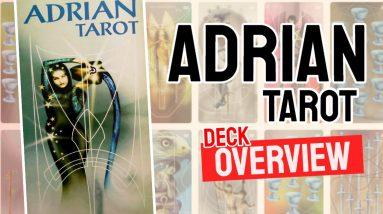 Adrian-Tarot-Review