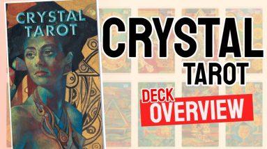 Crystal Tarot Review