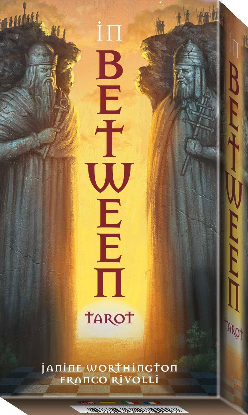 In Between Tarot Review