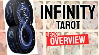 Infinity Tarot Deck Overview - All Tarot Cards List