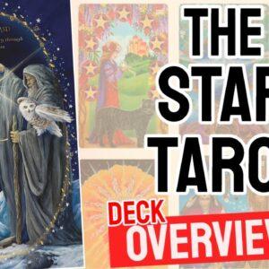 The Star Tarot Deck Overview - All Tarot Cards List