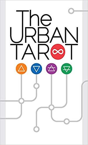 The Urban Tarot Review