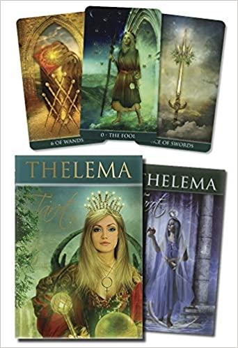 Thelema Tarot Review