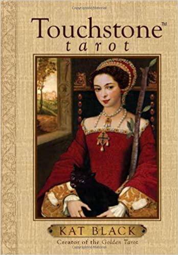 Touchstone Tarot Review