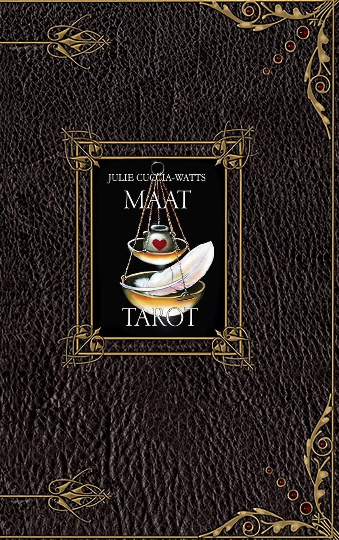 MAAT Tarot Review