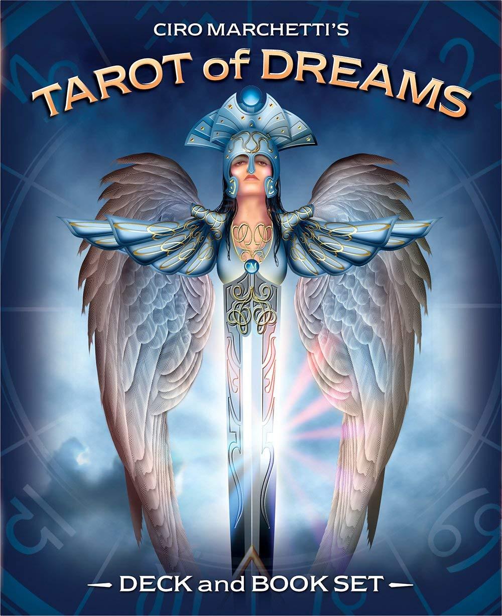 Tarot of Dreams Review