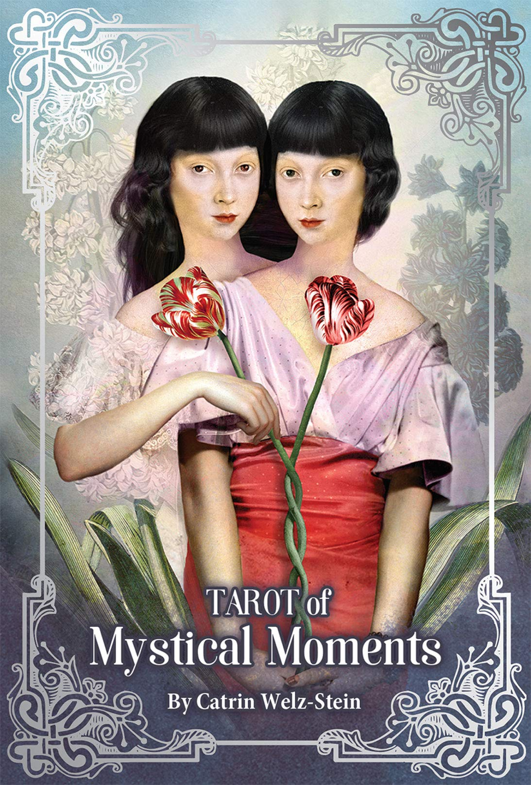 Tarot of Mystical Moments Review