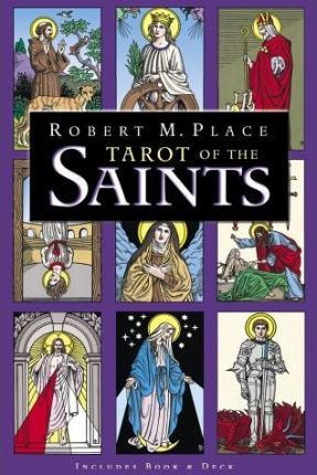 Tarot of the Saints Review