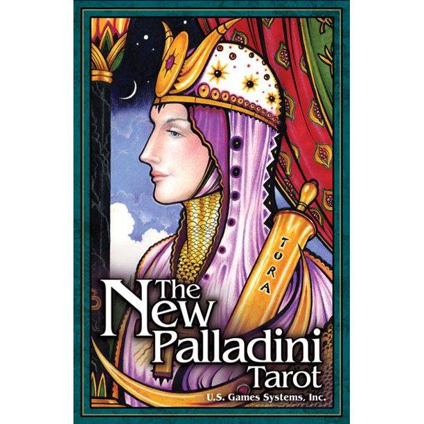 The New Palladini Tarot Review