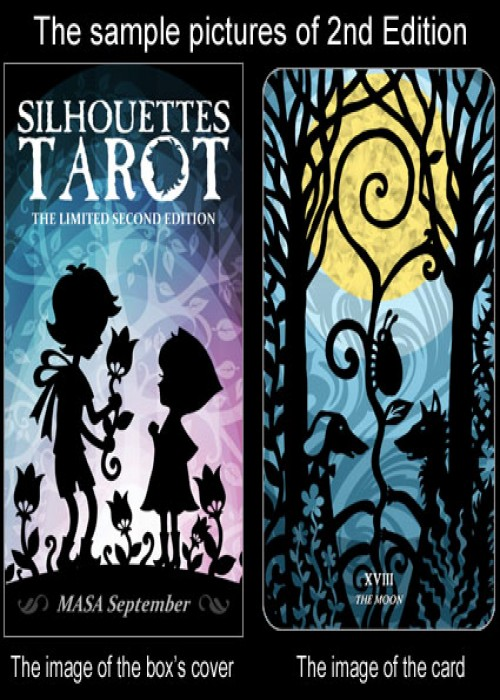 Tarot Silhouette Review