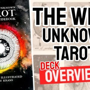 the wild unknown tarot deck review