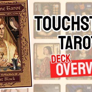 Touchstone Tarot Deck Overview - All Tarot Cards List