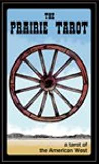 prairie tarot review