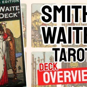 Smith Waite Tarot Review