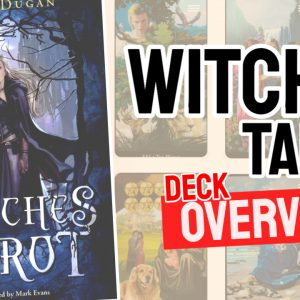 Witches Tarot Review