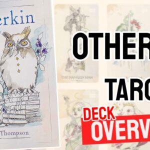 Otherkin Tarot Deck Deck Review | Tarot Cards List (All 78 Otherkin Tarot Deck Cards)
