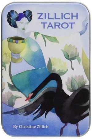 Zillich Tarot Review