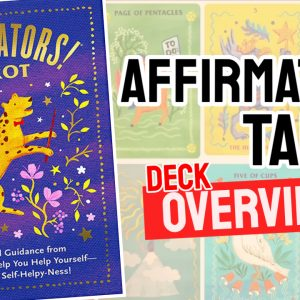 Affirmators Tarot Review