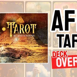 Afro Tarot Review